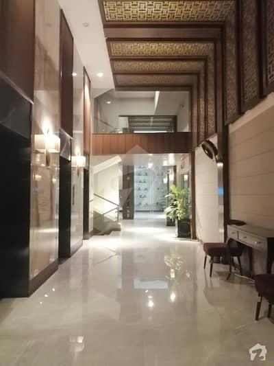 عالمگیر روڈ گلشنِ اقبال ٹاؤن کراچی میں 3 کمروں کا 8 مرلہ فلیٹ 3.25 کروڑ میں برائے فروخت۔