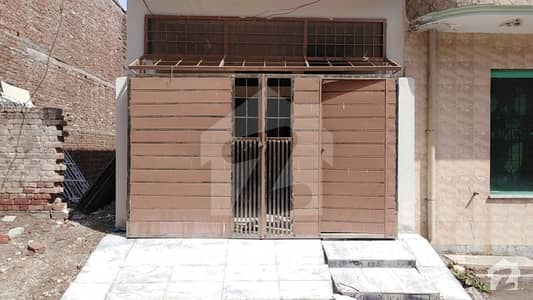 2.5 Marla House For Sale In D Block Of Johar Town Phase 1 Lahore