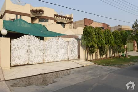 1 Kanal Slightly Used Owner Build Beautiful Bungalow For Sale In Dha Phase 3 Block X