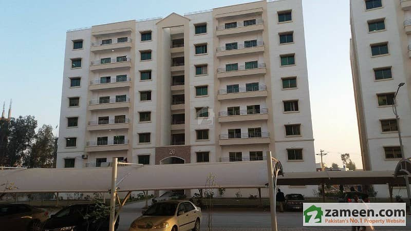 Adventurous Deal On  10 Marla 3 Bedroom Flat For Sale In Sector B Askari 11 Lahore
