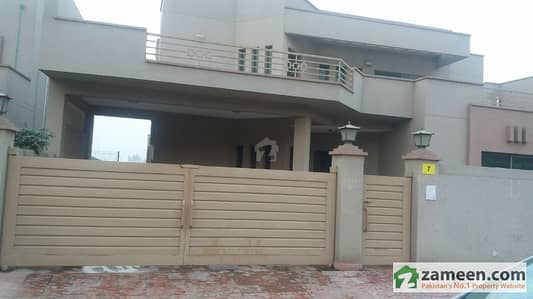 The Best Option Of 10 Marla House 3 Bedrooms For Sale In Sector B Askari 11 Lahore