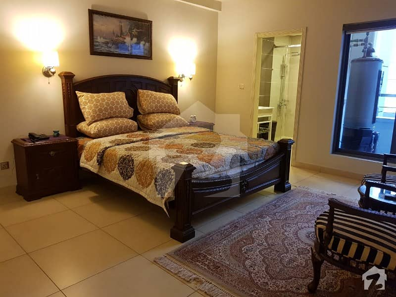 Fully Furnished 2 Bedrooms Apartment For Rent