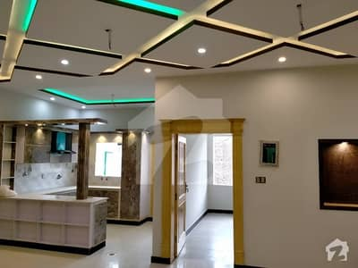 ورسک روڈ پشاور میں 6 کمروں کا 5 مرلہ مکان 1.25 کروڑ میں برائے فروخت۔