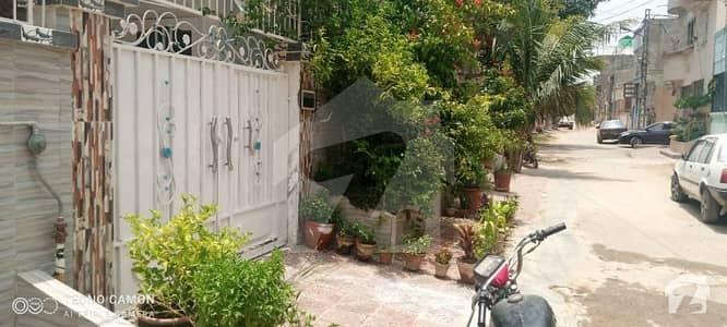 House For Sale In Abdullah Banglose Sector 6 Kda Scheme 41