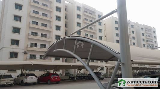 Untouched 10 Marla 3 Bedroom Flat For Sale In Sector B Askari 11 Lahore