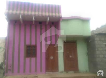 اورنگی ٹاؤن کراچی میں 2 کمروں کا 2 مرلہ مکان 18 لاکھ میں برائے فروخت۔