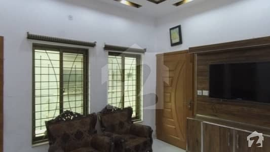 An Ultimate Chance For Long Term Investment  3.75 Marla Newly Constructed House For Sale
