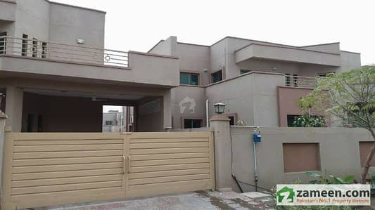 1 Kanal 4 Bedroom House With Sui Gas Available For Sale In Sector B Askari 11 Lahore