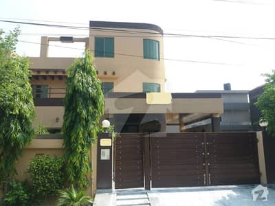 1 Kanal Residential House Is Available For Sale At Architects Engineers Society  Block A At Prime Location