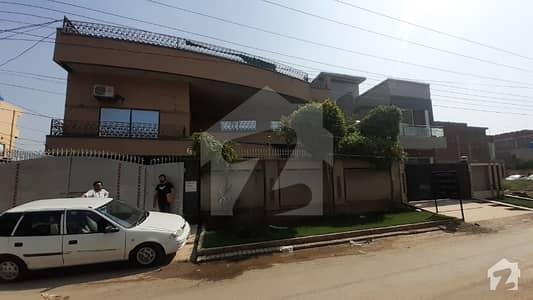 1. Kanal Luxurious House For Sale