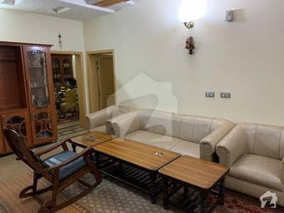 12 Marla Single Storey House For Sale In F 15