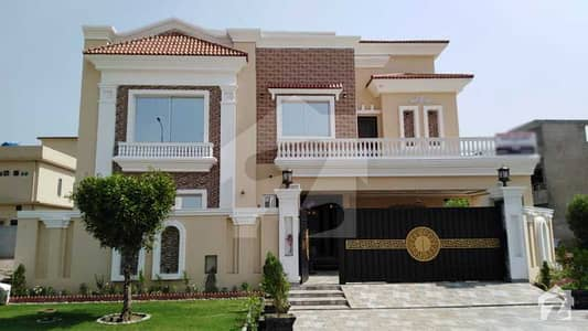 House For Sale In Park View Villas
