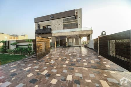 Most Spectacular With Study Room 1 Kanal Luxury Bungalow For Sale