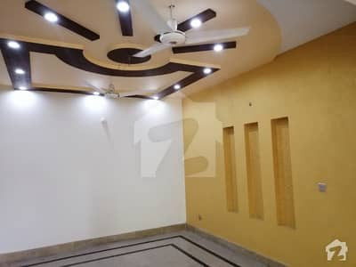 1 Kanal Lower Portion For Rent In J Block At Valencia Town Lahore