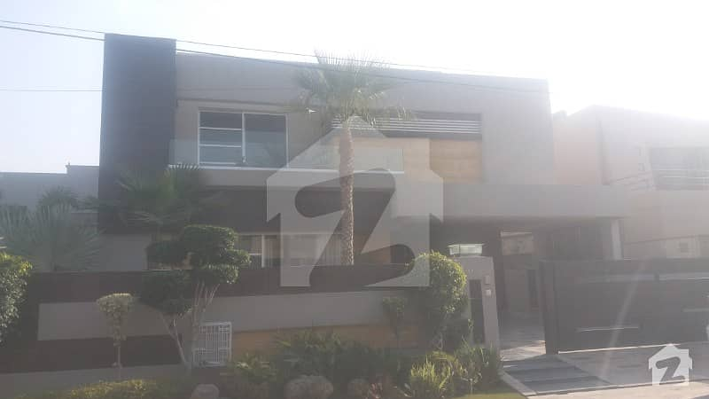 1 Kanal Slightly Used Beautiful Bungalow In State Life Housing Society