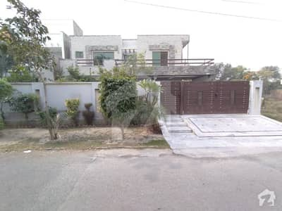 Kanal Owner Build Bungalow For Urgent Sale In Nfc