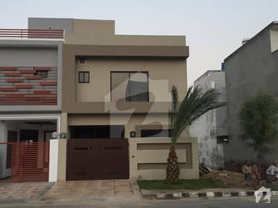 5 Marla Brand New Three Story 4 Bed House on 60 Foot Road With Excellent Finish in M 7 B