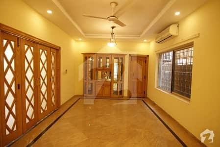 Beautiful House For Sale. 1st Entry In D-12
