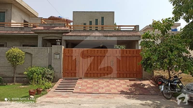 آئی ای پی انجینئرز ٹاؤن لاہور میں 4 کمروں کا 1 کنال مکان 3 کروڑ میں برائے فروخت۔