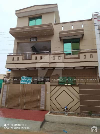 05 Marla Double Storey Luxury House For Sale