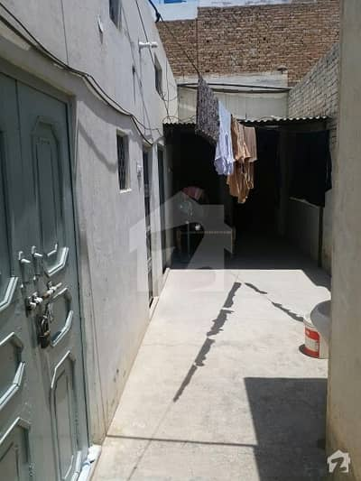 House In Hasseb Colony Contact For Further Details
