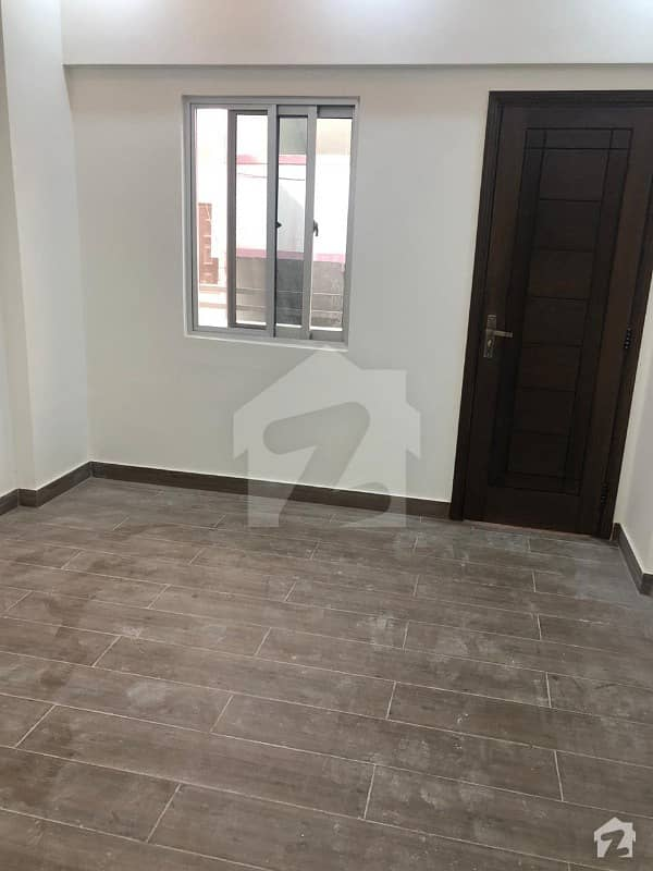 Brand New 2 Bed With Lift Flat Is Available For Sale In Dha Phase 6