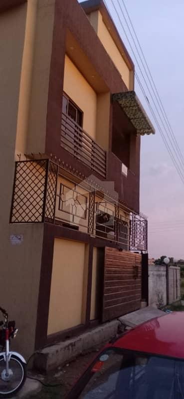 لہتاراڑ روڈ اسلام آباد میں 6 کمروں کا 5 مرلہ مکان 79.95 لاکھ میں برائے فروخت۔