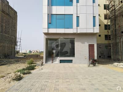 Brand New Office Building Is Available For Rent