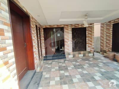 8 Marla Lower Portion Available In Umar Block Bahria Town Lahore