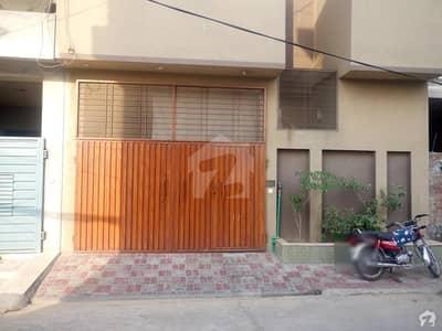 ہربنس پورہ لاہور میں 2 کمروں کا 6 مرلہ مکان 1.15 کروڑ میں برائے فروخت۔
