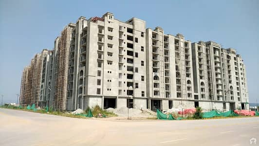 Bahria Enclave Islamabad 3 Bed Diamond Category Apartment Is Available For Sale