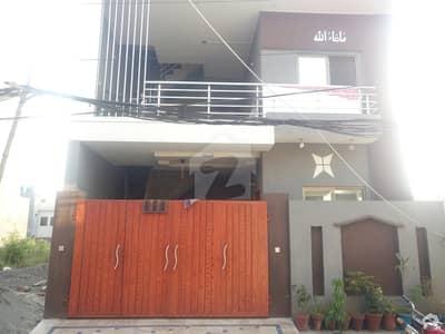 ہربنس پورہ لاہور میں 7 کمروں کا 5 مرلہ مکان 1.5 کروڑ میں برائے فروخت۔