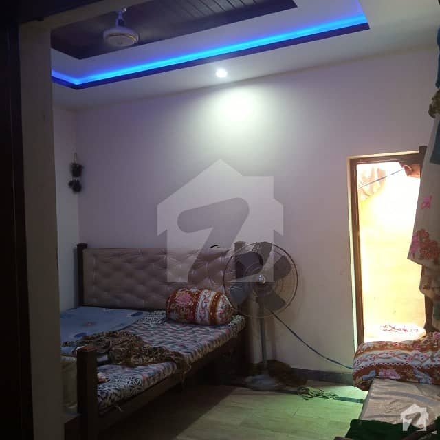 5 Marla Single Storey House For Sale 20 Feet Road