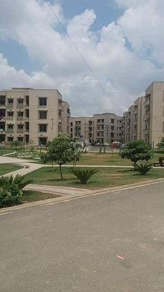 5 Marla 2 Bedroom Flat For Rent In Sector C Askari 11 Lahore