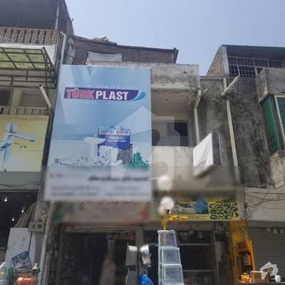 جی ۔ 8/1 جی ۔ 8 اسلام آباد میں 4 مرلہ عمارت 5.7 کروڑ میں برائے فروخت۔