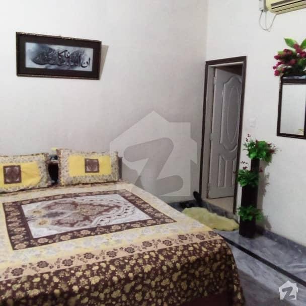 تارامری اسلام آباد میں 6 کمروں کا 6 مرلہ مکان 1.3 کروڑ میں برائے فروخت۔