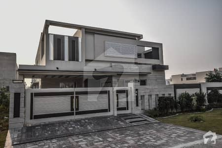 01 Kanal Luxury Awesome House For Sale In Dha Phase 7