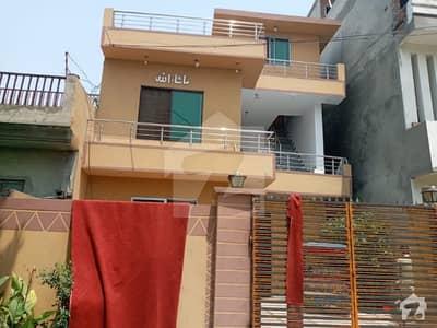 سبزہ زار سکیم ۔ بلاک ڈی سبزہ زار سکیم لاہور میں 4 کمروں کا 10 مرلہ مکان 2.5 کروڑ میں برائے فروخت۔