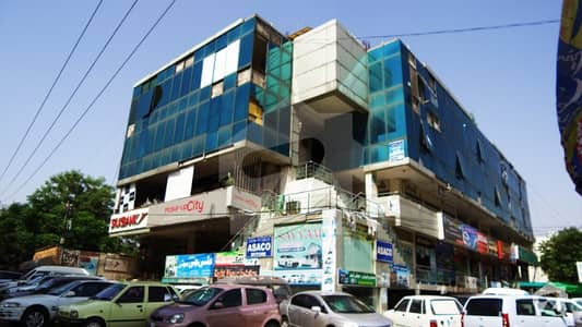 3rd Floor Luxurious 1-Bedroom Apartment For Rent In Murree Road Rawalpindi