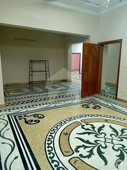 1 Kanal Basement Portion Available For Rent In F17 Islamabad