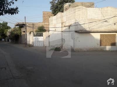 رحیم یار خان روڈ خانپور میں 5 کمروں کا 7 مرلہ مکان 1.15 کروڑ میں برائے فروخت۔