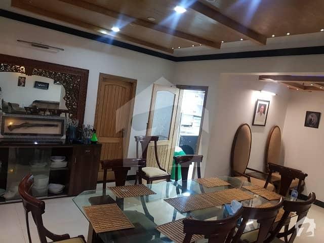 ایف ۔ 10 اسلام آباد میں 3 کمروں کا 10 مرلہ فلیٹ 2.5 کروڑ میں برائے فروخت۔
