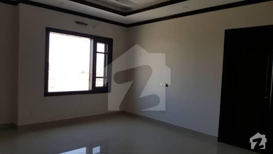 Three Bed Rooms Apartment Lift Car Parking With Servant Quarter