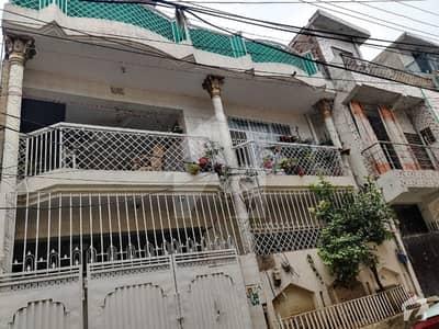 5 Marla Double Unit House For Sale Near I-12 Islamabad