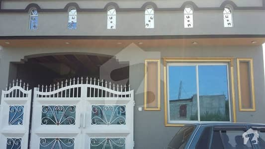 3 Marla Single Storey House For Sale Brand New