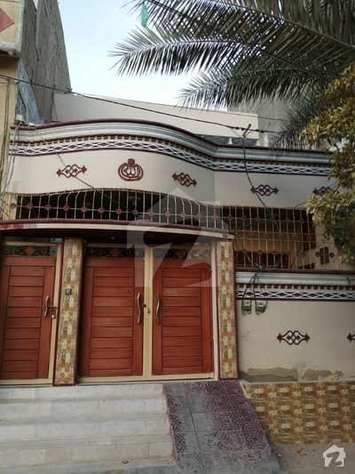 نارتھ کراچی کراچی میں 5 کمروں کا 3 مرلہ مکان 73 لاکھ میں برائے فروخت۔