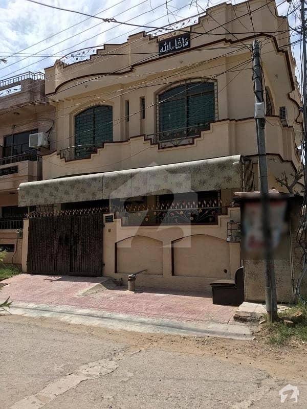 نیشنل پولیس فاؤنڈیشن او ۔ 9 - بلاک سی نیشنل پولیس فاؤنڈیشن او ۔ 9 اسلام آباد میں 4 کمروں کا 5 مرلہ مکان 1.08 کروڑ میں برائے فروخت۔