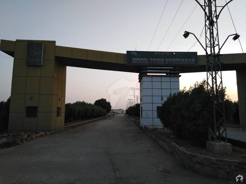 Gulshan-e-zealpak Cooperative Housing, 240 Sq Yard, House For Sale In Hyderabad