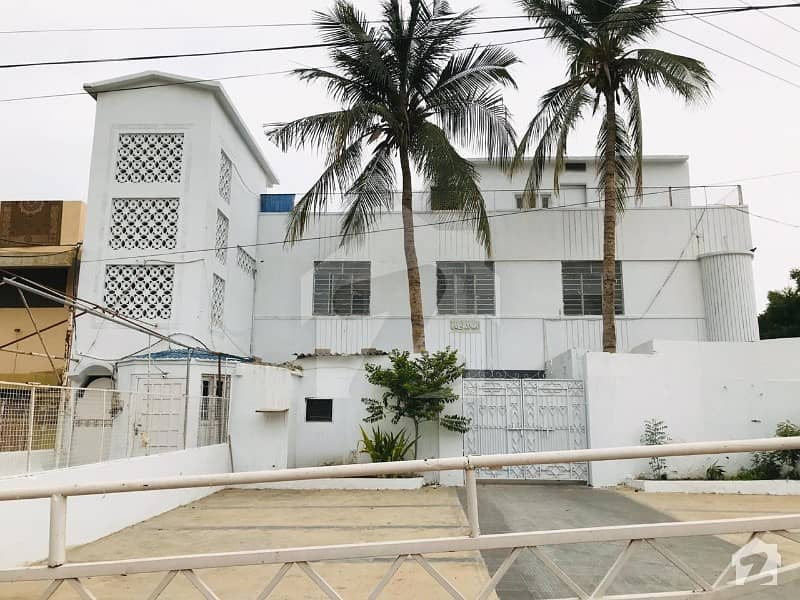 Commercial Bungalow Available On Rent