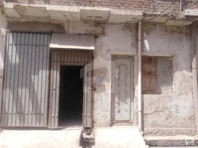 افغان کالونی پشاور میں 4 کمروں کا 3 مرلہ مکان 52 لاکھ میں برائے فروخت۔